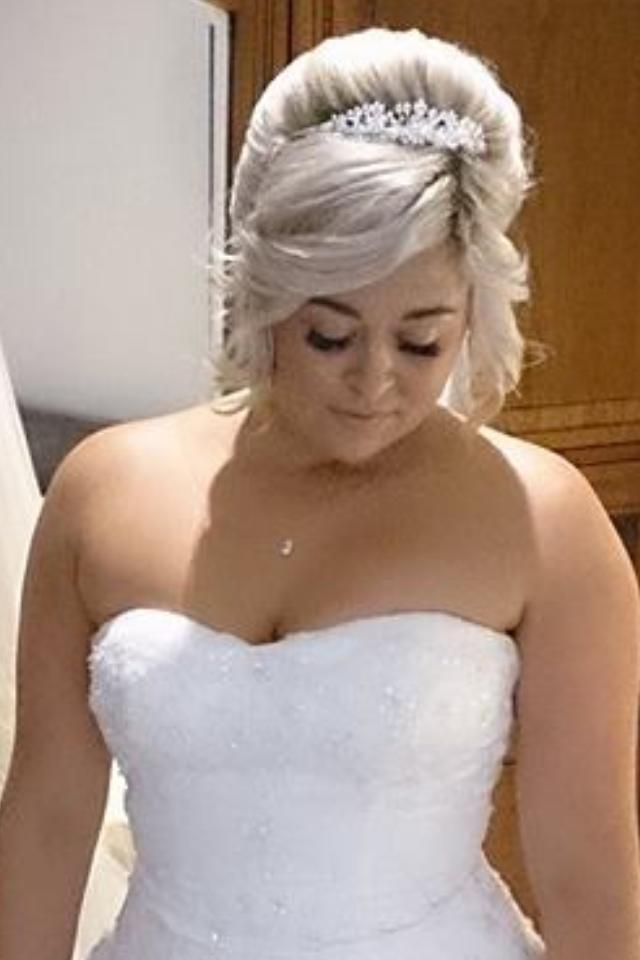 beauty hairdresser wedding hair bridal hair beauty